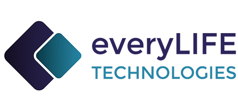 everyLIFE technologies logo