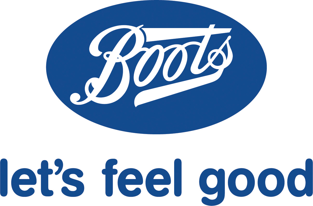 Boots Lets Feel Good