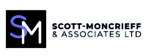 Scott Moncrieff Logo