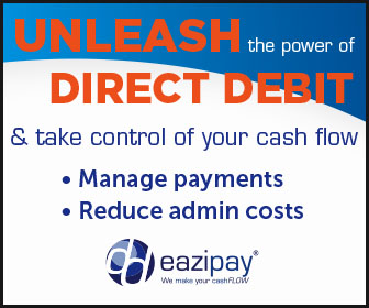 Eazipay banner advert