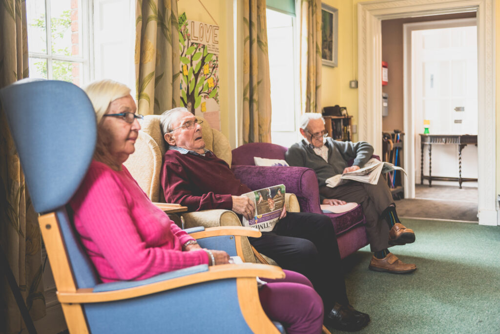 The Access Group Care Home