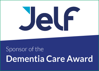 jelf sponsors of dementia