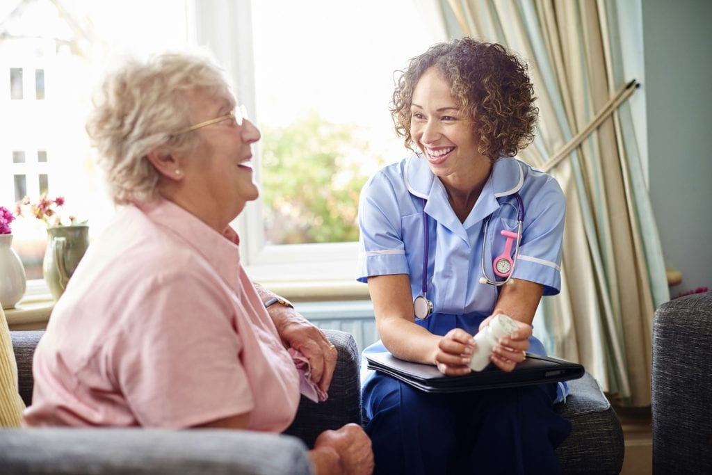 Thornbury Nursing Services Image for Directory