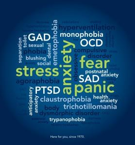 Anxiety UK Image