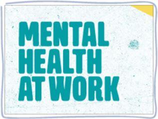 MIND Mental Health at Work image