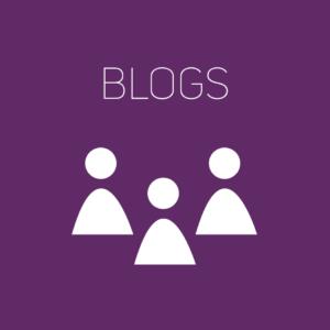 CMM Wellbeing Blogs