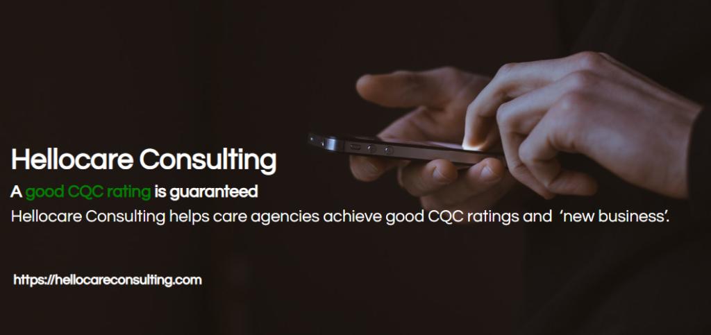 Hellocare Consulting