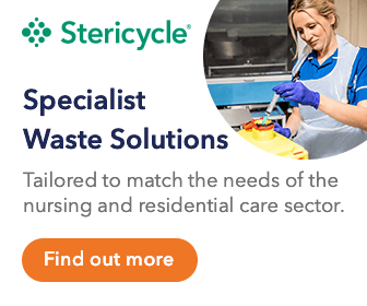 stericycle advert