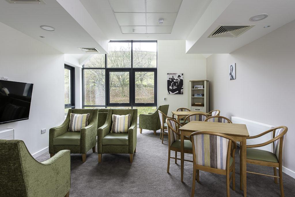 Hadley contract furnishings