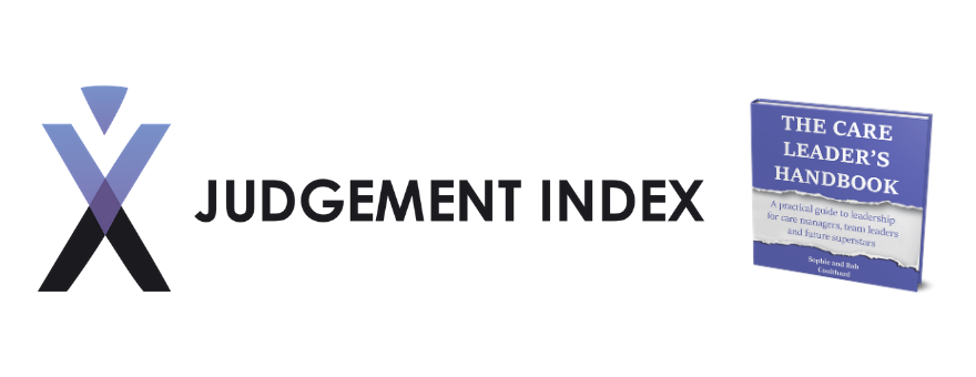 Judgement Index