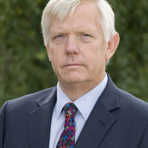 David Fothergill
